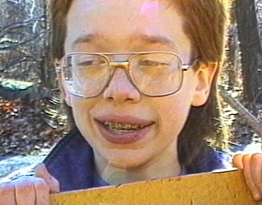 Tom Casiello in Woodchipper Massacre (1988)
